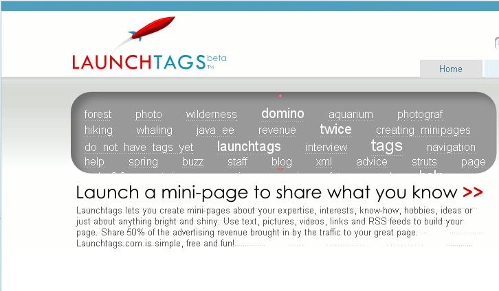 Launchtags.com