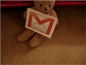 Рекламный ролик Gmail готов