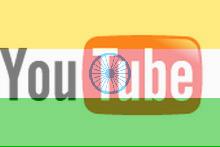 YouTube в Индии