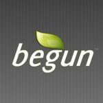 begun logo