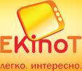 EKinot logo