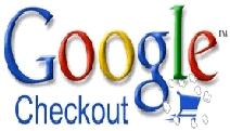 GoogleCheckout logo