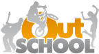 school out logo